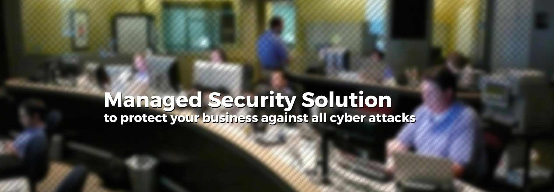 Cyber Security Services Dallas